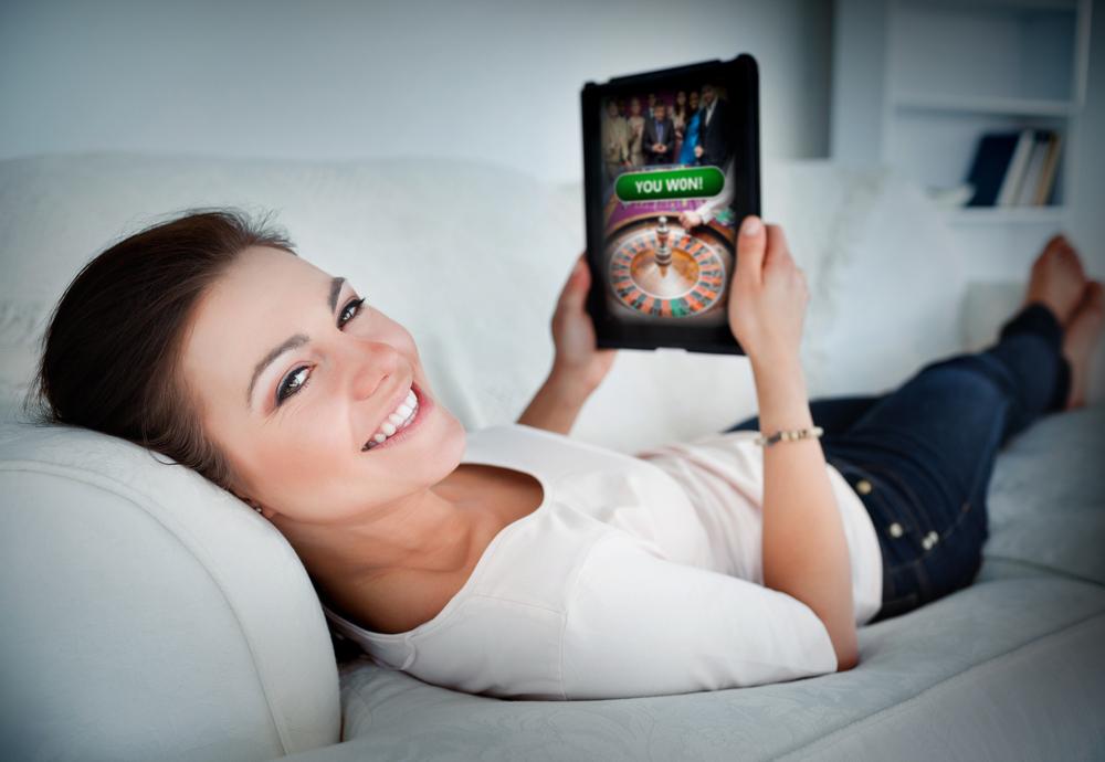Vil du spille online casino?