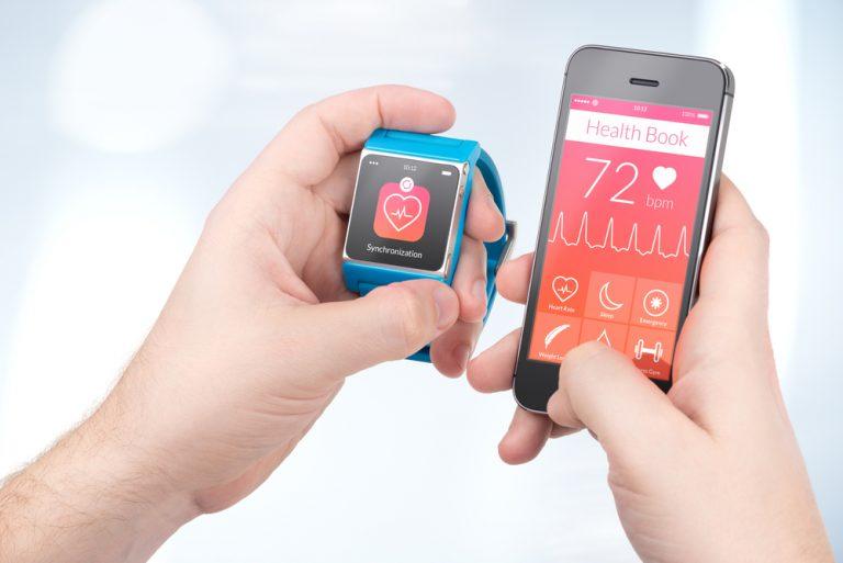 Smarte gadgets hjælper med træningsmotivationen
