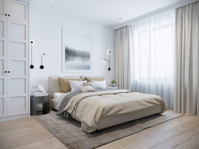 Sådan gør du dit soveværelse mere personligt