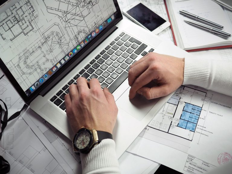 Hav en plan klar, når du starter virksomhed
